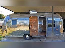 104 22 Airstream For Sale Travel Trailers Rv Trader