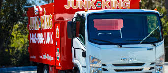 Old Furniture Waste Removal Services | Junk King