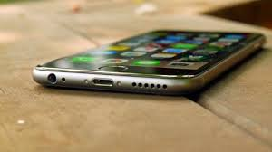 iPhone 6 review Key features
