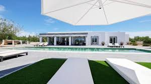 5 Bedroom House For Rent by Romina Ibiza Villas