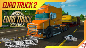 100 Custom Truck Hq SCANIA T TUNING 118 ETS2 Mods Euro Truck Simulator 2 Mods