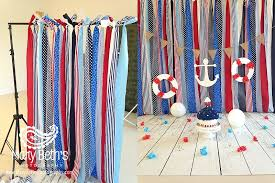Curtain Call Augusta Ga by Friday U0027s Favorite Things Nautical Theme Custom Set Augusta Ga