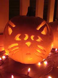Nightmare Before Christmas Pumpkin Template by Pumpkin Carving U2013 Biblioklept