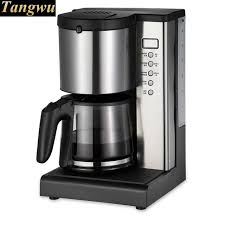 Electronic Home Commercial Automatic Coffee Machine In Coffee Makers