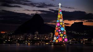 Krinner Christmas Tree Genie Large by Floating Christmas Tree Christmas Lights Decoration