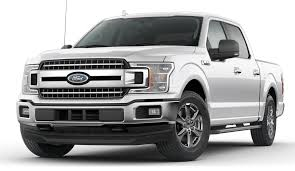 100 Lease Truck Deals New Ford F150 Special In Laconia NH