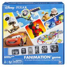 Spin Master Disney Pixar Fanimation