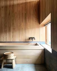 6 of the most luxurious ryokans in japan japanisches bad
