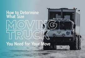 100 Ups Truck Dimensions How To Determine What Size Moving You Need For Your Move