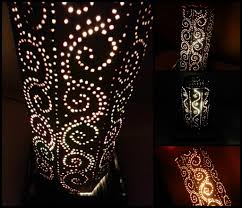 Introduction DIY Moroccan Inspired Lampshade