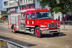 BARRANQUILLA, COLOMBIA - FEBRUARY 15, 2015: Firetruck In Colombia's ... Free Images Transport Fire Truck Motor Vehicle Emergency Department Bound For Belize Fdnytruckscom Engine Company 10ladder 10 Refighter Blue Light Bar And Horn On A German Firetruck Stock Photo Picture Vintage American Lafrance Fire Arrives At Putinbay Putin Truck Youtube Emsfire Eeering 12v Emergency Safety Buy Brighton Old Time Amusements Freds Kiddie Ride Flickr Comnxswwlptvmediauseast1photo20 For Sale Items Spmfaaorg Page 3 Equipment 127049613 Alamy