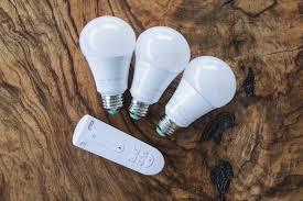 tcp lighting wireless led light kit review