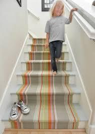le tapis pour escalier en 52 photos inspirantes decorating