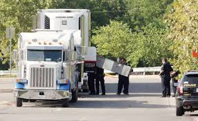 Survivors Of Texas Truck Where 10 Immigrants Died Seek To Trade ...