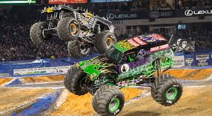 News | Monster Jam Monster Jam World Finals 18 Trucks Wiki Fandom Powered Larry Quicks Ghost Ryder Truck Weekly Results Captain Usa Monster Truck Show Youtube Offroad Police Android Apps On Google Play Literally Toyota The New Uuv And Two I Wish They Had More Girly Stuff Have Always By Wikia Trucks At Lucas Oil Stadium