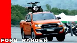 2017 Ford Ranger Handling, Towing Capacity, & Powertrain - YouTube 2016 Ford F650 And F750 Commercial Truck First Look Allnew Fseries Super Duty Leaves The Rest Behind Raises F150 Towing Capacity Full Hd Cars Wallpapers Real Power Comes Standard In 2017 Ford F150 50l Supercab 4x4 Towing Max Actuals The Hull Truth F350 Dually Travel Trailer Youtube 2015 Cadillac Escalade Vs 35l Ecoboost Review 2009 You May Not Need A F250 King Of 12 Towers Guide To Upgrading 2014 Reviews And Rating Motor Trend