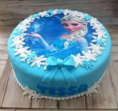 Best 25 Elsa cakes ideas on Pinterest