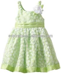 Girl Children Dress Design Fashion Frock For 2016 Summer
