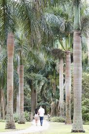 McKee Botanical Garden Engagement Vero Beach Florida
