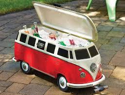 VW Camper Van Cool Box Cooler