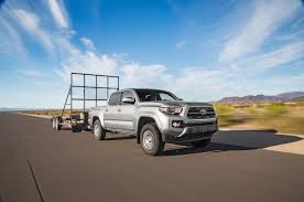 100 Motor Trend Truck Of The Year History Toyota Tacoma 2016 Of The Finalist