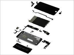 Cheap iPhone Plus White Screen Repair in luxembourg by Professionals