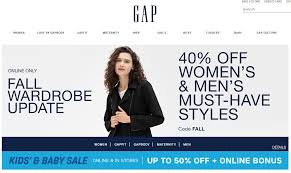 20% OFF Gap Promo Code & Gap Coupon Free Shipping - Answer ... Gap Factory Coupons 55 Off Everything At Or Outlet Store Coupon 2019 Up To 85 Off Womens Apparel Home Bana Republic Stuarts Ldon Discount Code Pc Plus Points Promo 80 Toddler Clearance Southern Savers Please Verify That You Are Human 50 15 Party Direct Advanced Personal Care Solutions Bytox Acer The Krazy Coupon Lady