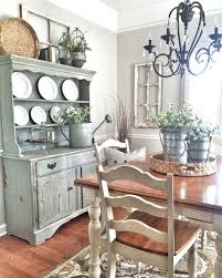 Dining Room Decorating Ideas Best Farmhouse Rooms On Inside Country Decor