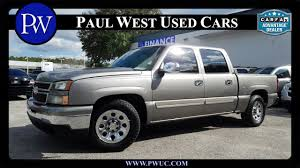 2006 Chevrolet Silverado Crew Cab Gainesville FL - YouTube Used 2003 Toyota Tundra In Gainesville Fl Paul West Cars Semi Trucks For Sale In Fl Best Truck Resource 2016 Chevrolet Silverado 1500 Lt Lt1 Serving 2005 Dodge Ram Hemi Crew Cab 2006 New And Preowned Hyundai Car Dealership Ocala Jenkins Dealer Jacksonville Palms Of Archer Yes Communities First Place Auto Sales Serving Gainesville