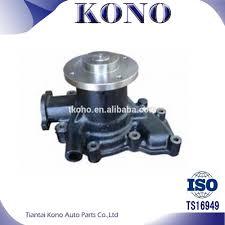 100 Truck Water Pump Auto Fitsnissan Fe6t 21010z5663 21010