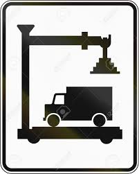 Regulatory Road Sign In Quebec, Canada - Weigh Station. Stock Photo ... Grapevinewheeler Ridge Weigh Station Scale Pictures Sloan Truck Lane Closure Along Inrstate 15 June 6 In 5 26 99 Dumfries Weigh Station A Truck Rolls Off The Scales After State Patrol Weigh Station For Trucks Weight Is Checked Traffic Garbage 8 Of 10 Stock Video Footage Videoblocks Landfills Stations Evan Transportation Vehicle On Trans Canada Highway 1 Headingley New Waverlyhuntsville Suv Crashes Into Waterford 95 Watchers Roadquill Sthbound After Leaving Flickr