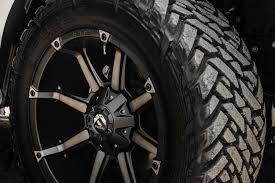 Fuel Tire LT 37X13.50R20 127Q GRIPPER M/T All Season / All Terrain ... Best Deals Nitto Tires Number 4 Truckin Magazine Bangshiftcom We Tire Test The Bf Goodrich Allterrain Ta Ko2 Tire Buyers Guide 14 Off Road All Terrain For Your Car Or Truck In 2018 Lowrider Review Coinental Terraincontact At Cooper Atp All Terrain Review Youtube Sport 4x4 Off Road Tires For Truck Ironman Review What Is Best To Consider Ford F150 Forum Treads And Threads Timberland Puts Rubber Under Your Truck Spotted In The Shop Mickey Thompson Deegan 38