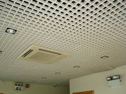 2 2 egg crate ceiling tile ceilling