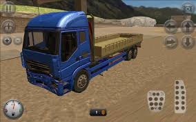 Truck Driver 3D - Next Weekend Update News - Indie DB