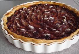 dessert aux quetsches recette tarte aux quetsches cuisine plurielles fr