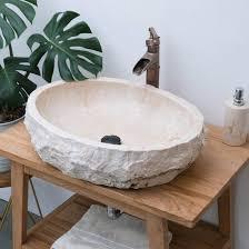 marmor waschbecken für das bad kaufen wohnfreuden