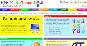 Kids Math Games Online Has A Huge Selection And Activities That Help Make Learning Concepts More Enjoyable They Have Lessons Videos