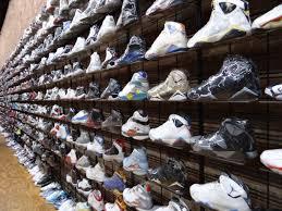 shopping à new york des centaines de magasins