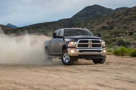 100 Motor Trend Truck Of The Year History Ram 25003500 HD 2017 Of The Contender
