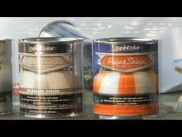 Duplicolor Bed Armor Colors by Dupli Color Primer