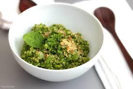 cuisiner les graines de sarrasin risotto de sarrasin épinard et brocoli 1 2 3 veggie