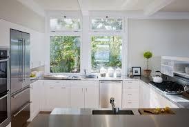 Kitchen Painted Island Refrigerator Best Design Corner Cabinets Wooden Table Ikea Cabinet Minimalist