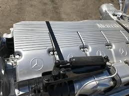 100 Mercedes Benz Truck 2013 USED MERCEDESBENZ OM460 LA TRUCK ENGINE FOR SALE IN FL 1087