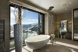 framed to perfection 15 bathrooms with majestic mountain views
