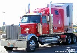 100 Star Trucking Company TRUCK TRAILER Transport Express Freight Logistic Diesel Mack