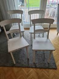 holzstühle esszimmer möbel gebraucht kaufen ebay