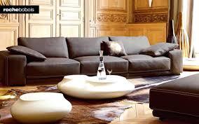 canap cuir blanc roche bobois canape canape cuir occasion center frais canapac achat vente neuf