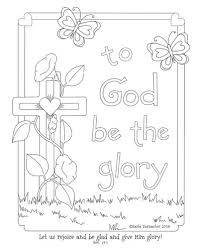 Free Christian Coloring Pages Another Picture And Gallery About Printable Easter Jesus Christ