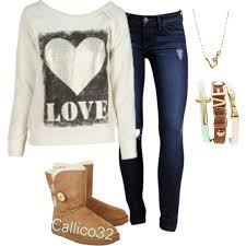 Cute Outfits With Uggs 137 Best Outfit Images On Pinterest My Style Clothing And