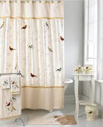 Brylane Home Bathroom Curtains by Bathrooms Design Polyester Animal Print Pattern Shower Curtain